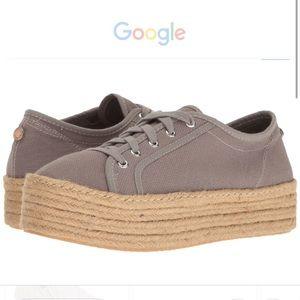 Steve Madison Hampton sneakers